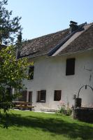 Cottage les Mesanges